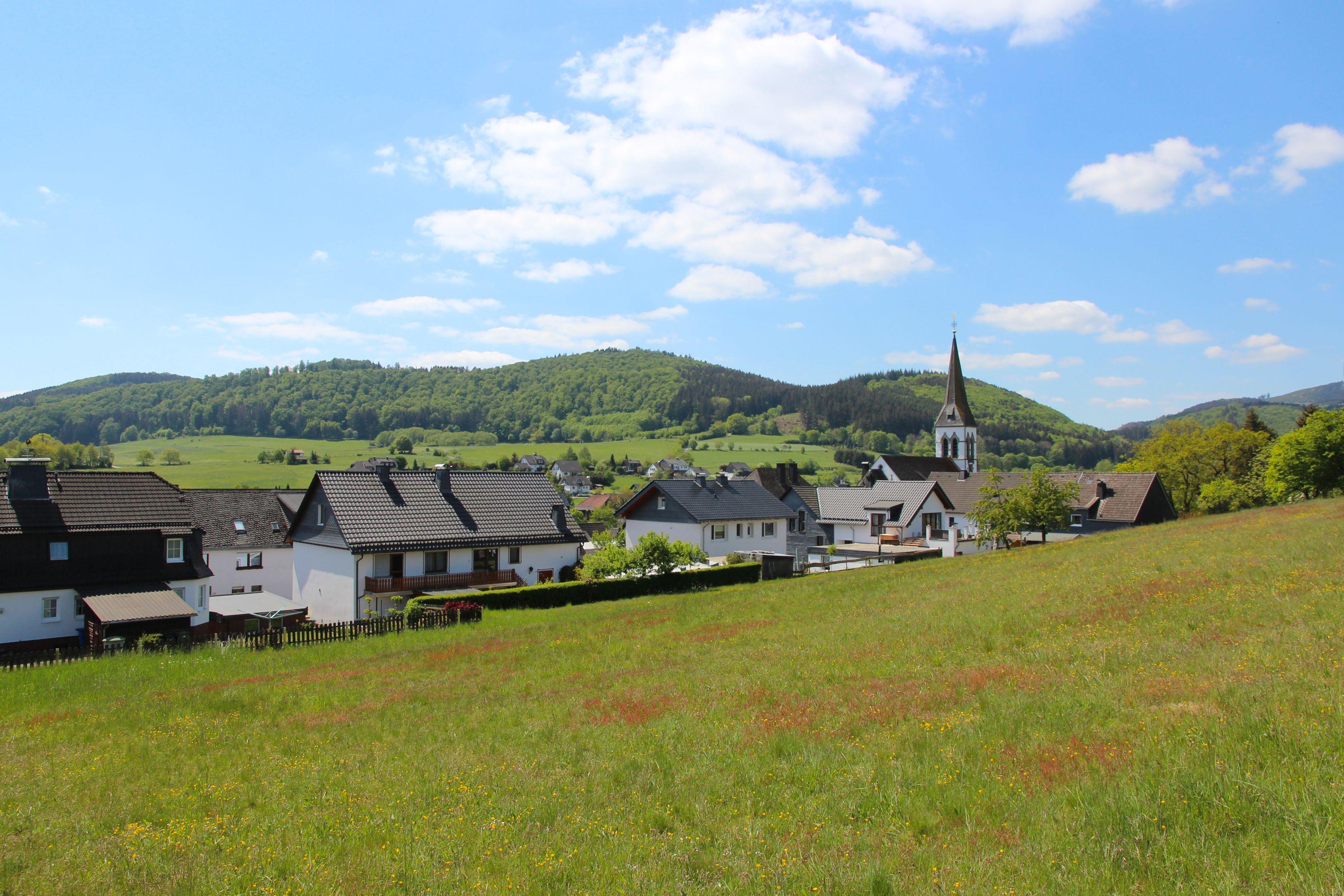Ferienwohnung Hartmann Medebach (Medebach)Ferienwo Ferienwohnung in Nordrhein Westfalen