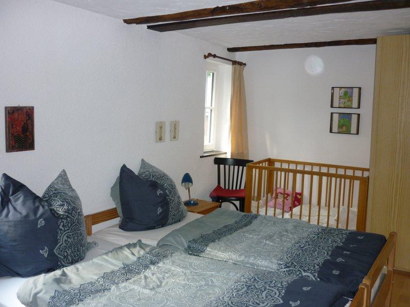 Holiday apartment Ferienwohnungen Kemper (Eslohe). Ferienwohnung 2 (1062326), Eslohe, Sauerland, North Rhine-Westphalia, Germany, picture 8