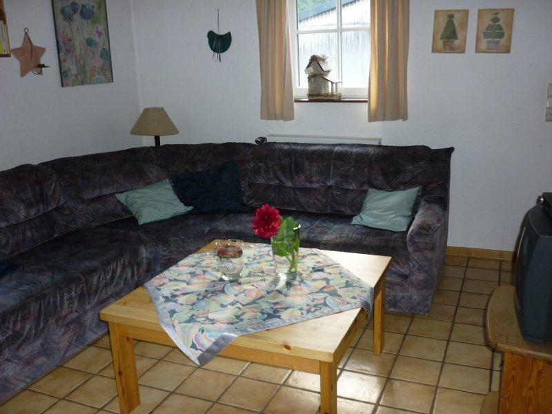 Holiday apartment Ferienwohnungen Kemper (Eslohe). Ferienwohnung 2 (1062326), Eslohe, Sauerland, North Rhine-Westphalia, Germany, picture 9
