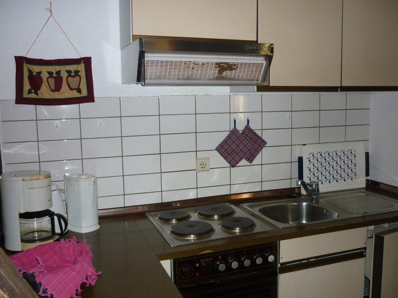 Holiday apartment Ferienwohnungen Kemper (Eslohe). Ferienwohnung 2 (1062326), Eslohe, Sauerland, North Rhine-Westphalia, Germany, picture 13
