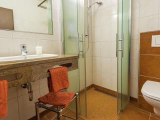 Landhotel Klaukenhof - Badezimmer