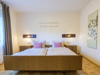 Landhotel Klaukenhof - Schlafzimmer
