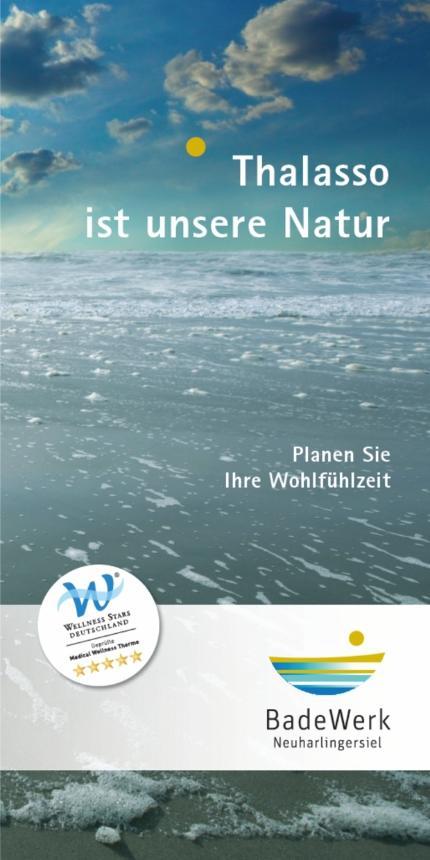 BadeWerk Broschüre