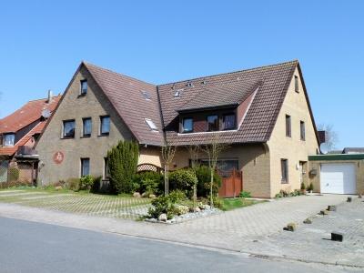 Haus Martha Fam Gawdi Neuharlingersiel Haus Martha Ferienwohnung 6 15816