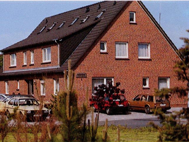 Schwert Haus Verena Neuharlingersiel Ferienwohnung 6 15625