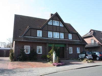 Hennig Haus Katharina Neuharlingersiel Ferienwohnung 2 EG 15563