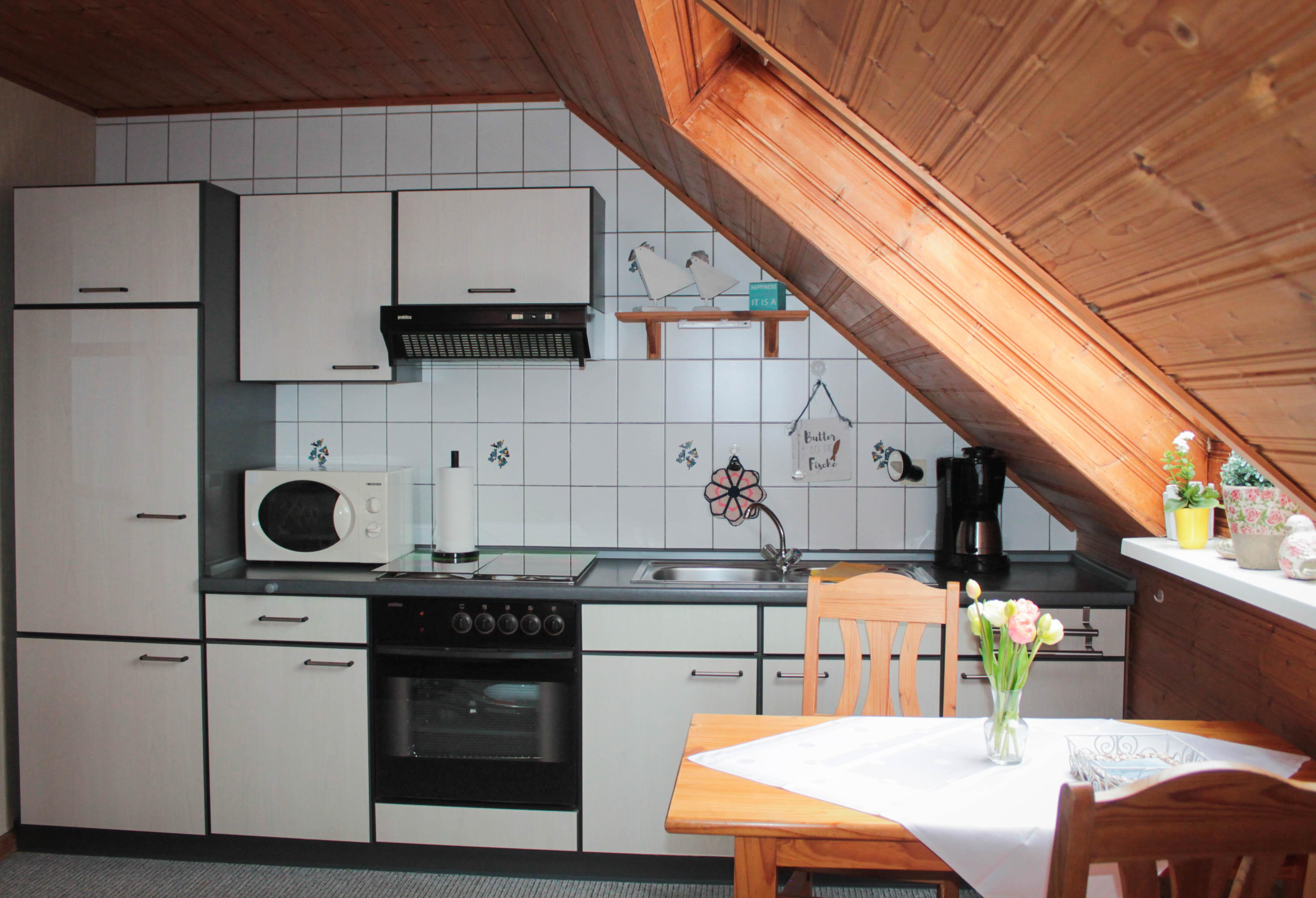 Peters, Ute (Werdum). Ferienwohnung - 35176 Ferienwohnung  Wittmund Region