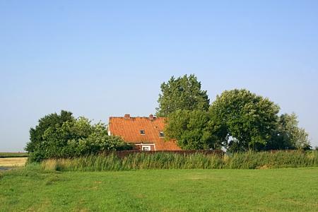 Schrader U., Ferienhaus Ulrike (Werdum). Ferienwoh   Wittmund Region