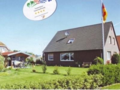 Pooch Haus Anker Werdum Ferienwohnung 35014