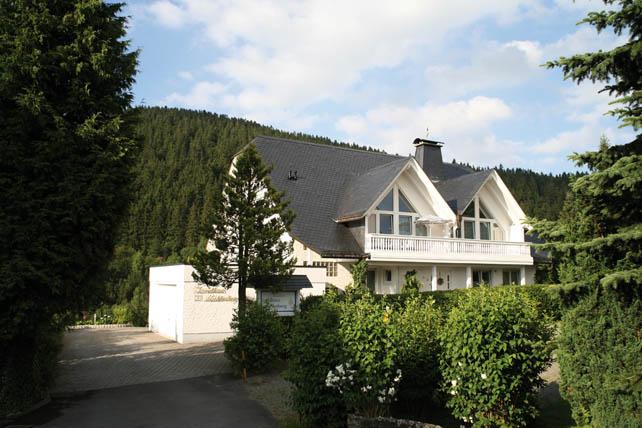 Landhaus Mühlenberg (Willingen (Upland)). Few Ferienwohnung in Nordrhein Westfalen