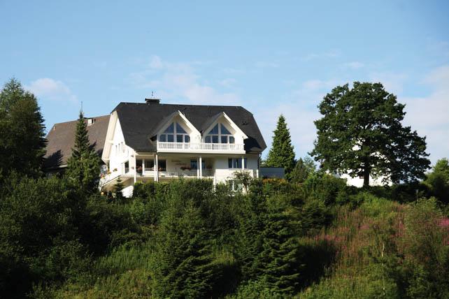 Landhaus Mühlenberg (Willingen (Upland)). Few Ferienwohnung  Sauerland