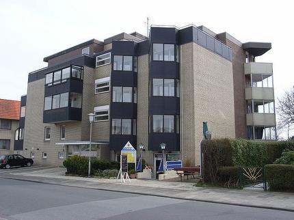 Haus Elisabeth (Cuxhaven) - Hinrichs/Duhnen