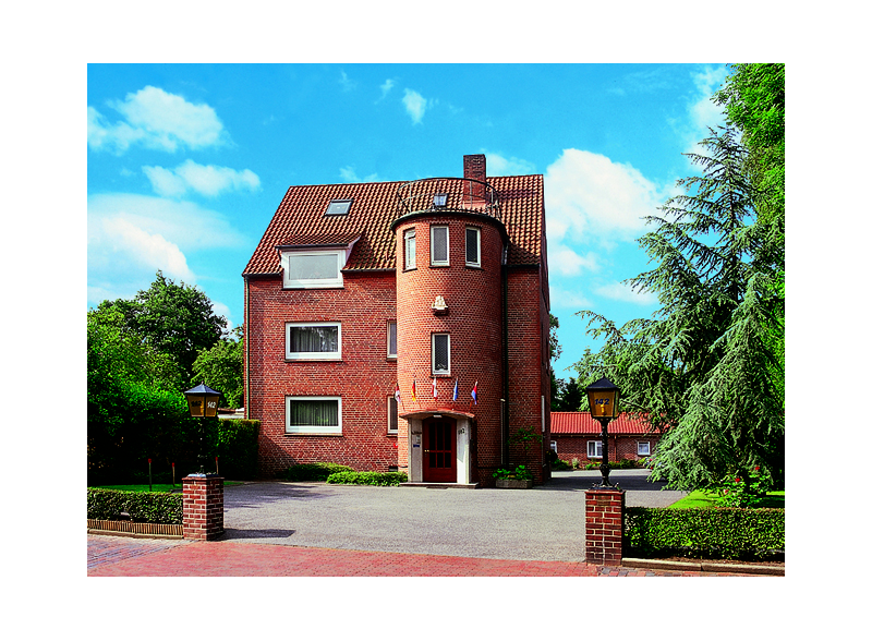 Hus achtern Diek Strichweg 142