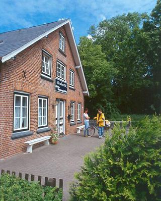 Hus achtern Diek Strichweg 140