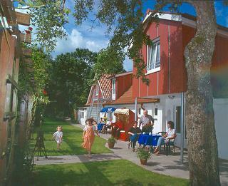 Garten Terrassen Nr. 1 & Nr.2 & Nr.3