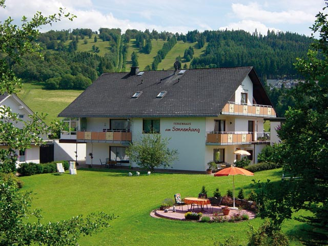 Holiday apartment am Sonnenhang (Willingen (Upland)). W 3 (1062396), Willingen, Sauerland, North Rhine-Westphalia, Germany, picture 1