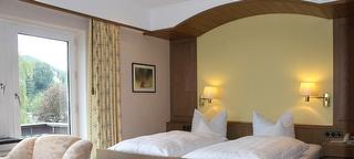 Beispielfoto für ein Komfort-Doppelzimmer mit Balkon