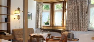 Beispielbild für ein Komfort-Einzelzimmer