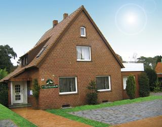Ferienhaus Storchennest