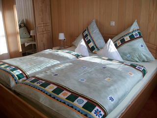 Schlafzimmer FEWO Ettelsberg