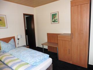 Zimmer 5 / Urheber: A. Galhofer / Rechteinhaber: © A. Galhofer