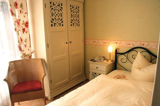 kleines Einzelzimmer