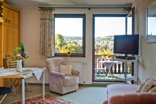 Ansicht Wohnbereich / Rechteinhaber: © Café Alt Willingen