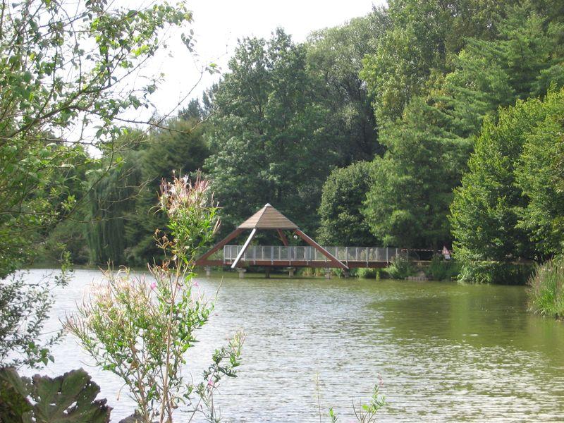 Fewo am Kurpark (Bad Sassendorf)Fewo am Kurpark (B Ferienwohnung in Nordrhein Westfalen