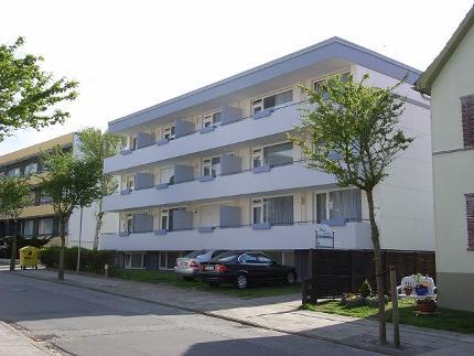Haus Baltic (Cuxhaven) - Hinrichs/Duhnen