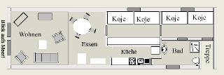 Toplicht mit Seeblick - Der Deichhof