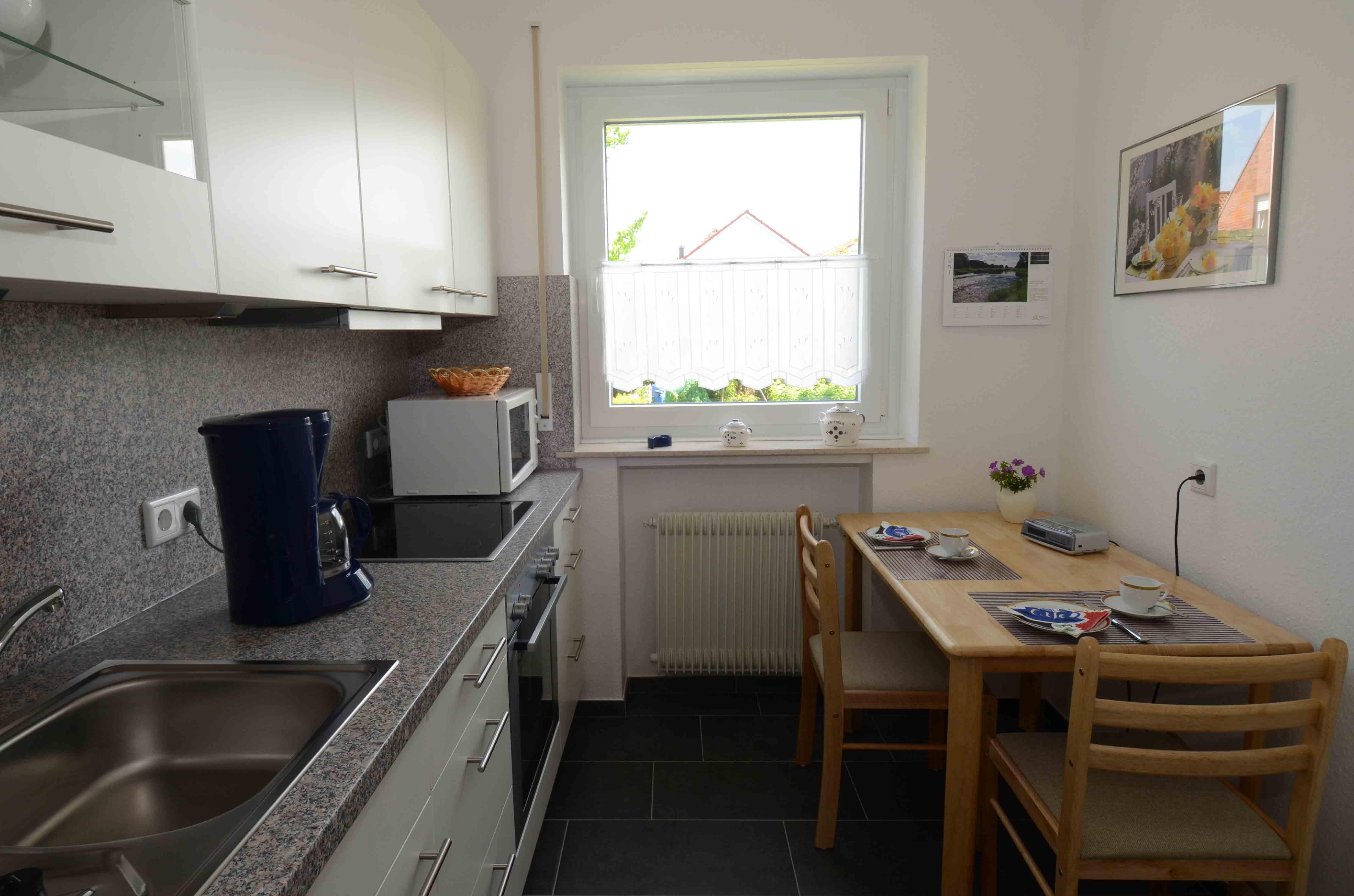beautiful 6 qm küche einrichten gallery - home design ideas ... - 6 Qm Küche Einrichten
