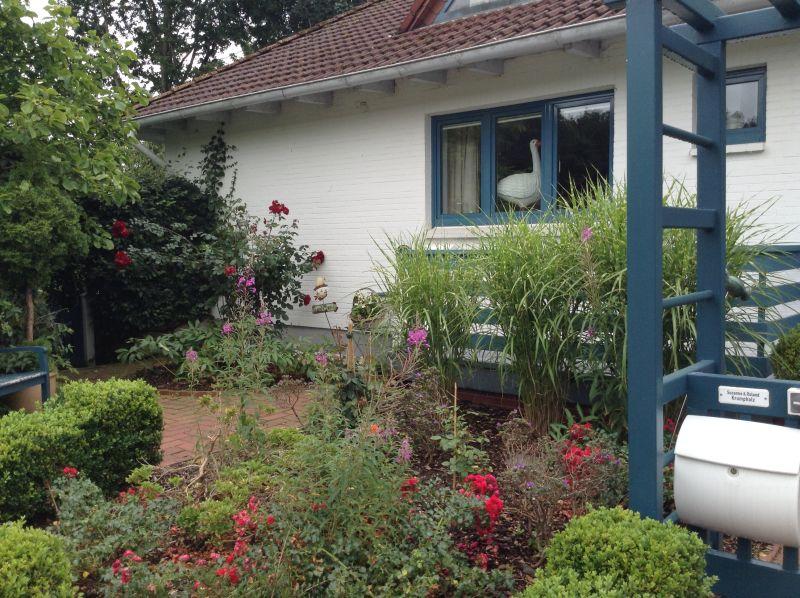 Ferienwohnung Krumpholz (Schleswig). 3-Raum-