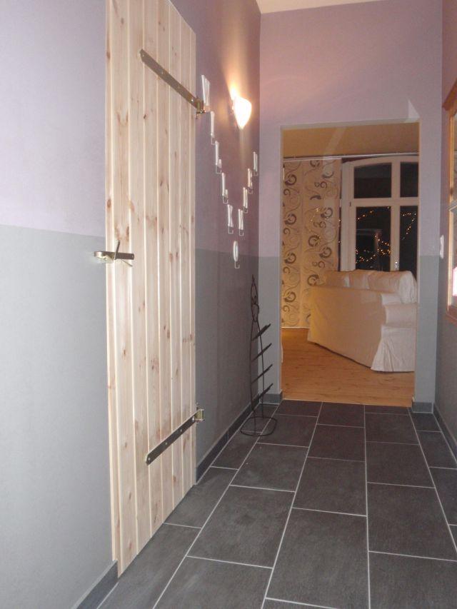 Ferienwohnung Paulihof (Schleswig). 2-Raum-