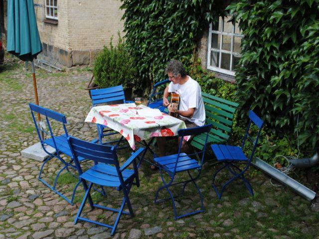 Ferienwohnung Familienferienhof Taarstedt, Eggert (Taarstedt). 4-Raum-Ferienwohnung II für 5 Personen (1752962), Taarstedt, Schleswig-Holstein Binnenland, Schleswig-Holstein, Deutschland, Bild 5