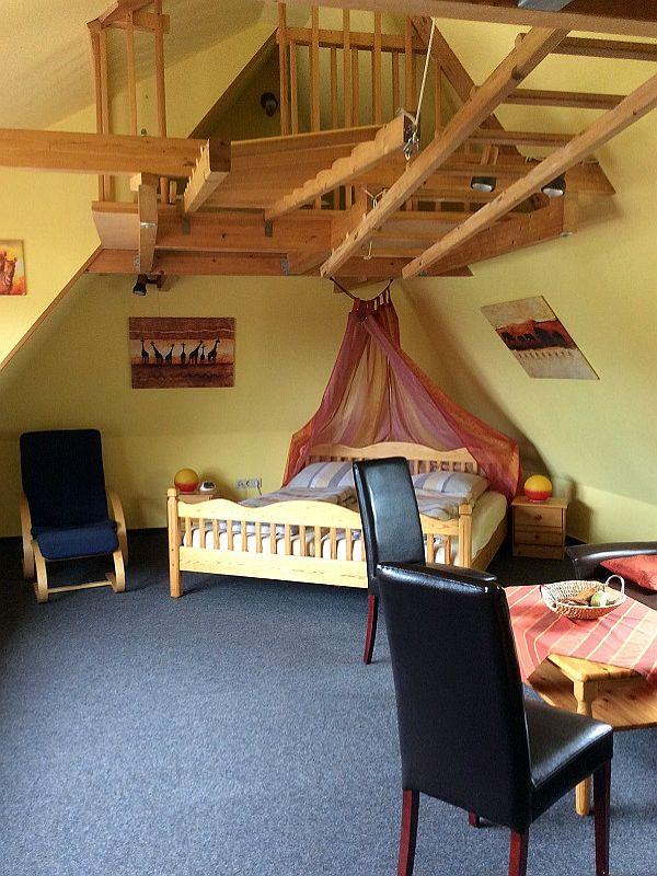 Ferienwohnung Hansen, Böklund (Böklund). 5-Raum-