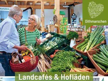 2. Landcafés und Hofläden