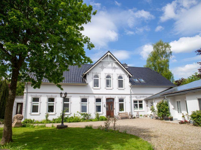 Ferienwohnung Ferienwohnungen Biethahn (Brodersby (Schleidörfer)). 3-Raum Ferienwohnung