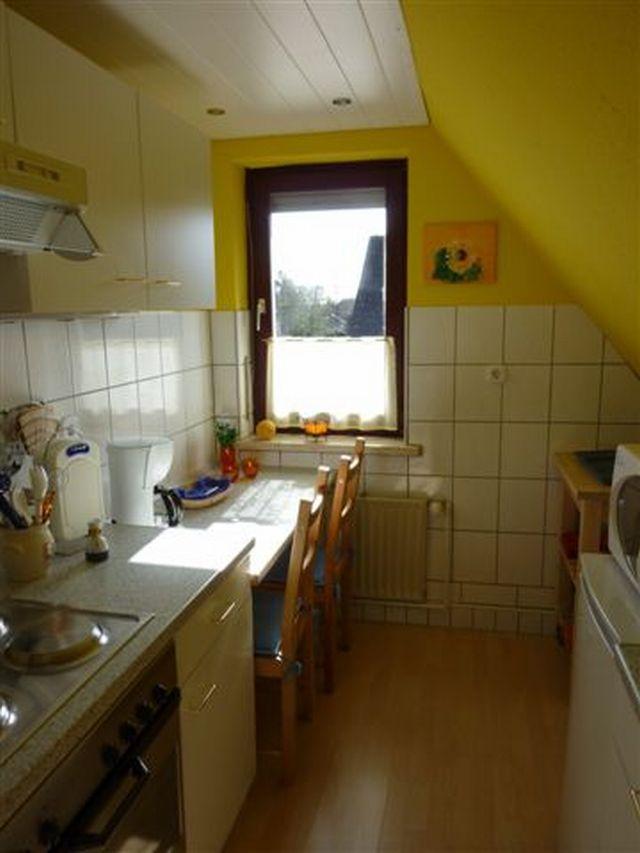 Ferienwohnung Pankowski (Brodersby (Schleidörfer)). 2-Raum-FeWo