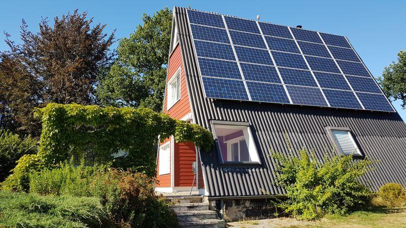 Ferienhaus Schleiblick (Brodersby (Schleidörf Ferienhaus