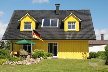Ferienhaus Seemann