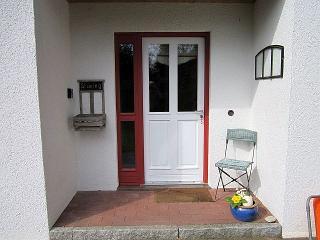 Haustür Kählers Hus