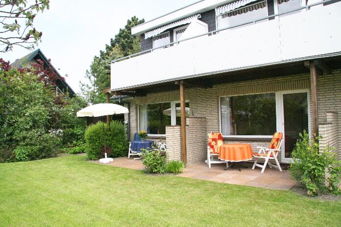 Haus Dahl 015 Büsum FEWO 1 Raum Nr 015 002