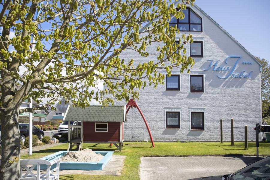 Haus Isabel 066 Büsum 066 208 App