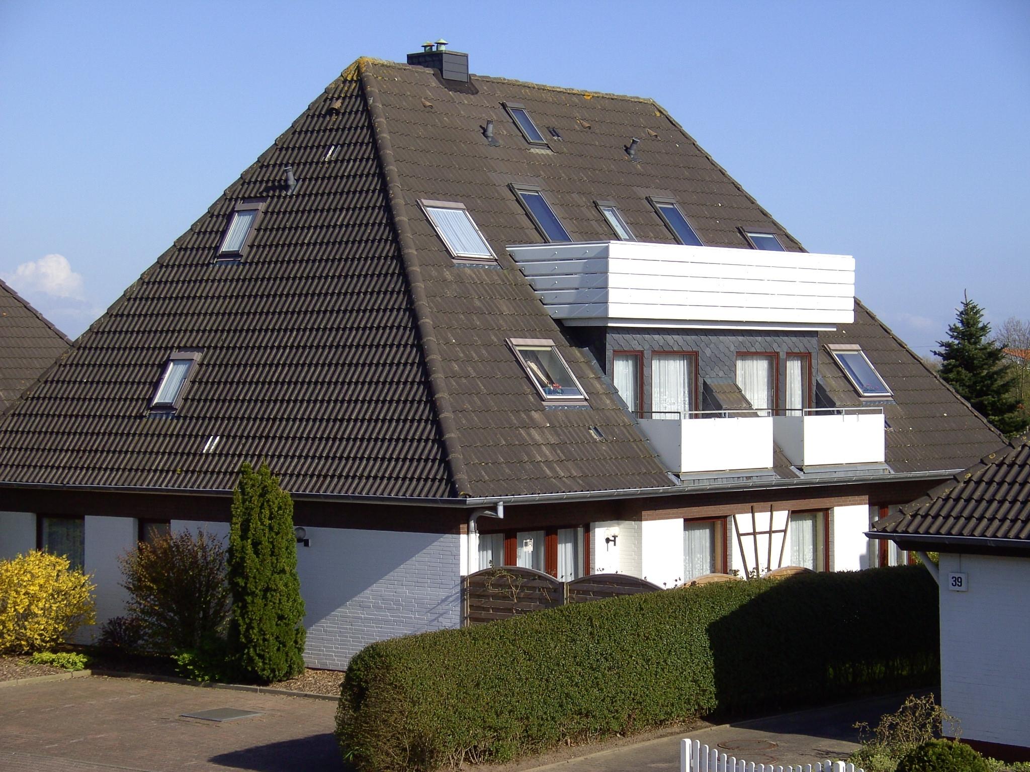 Haus Neptun 069 Büsum Ferienwohnung 3 Raum Nr 069 104