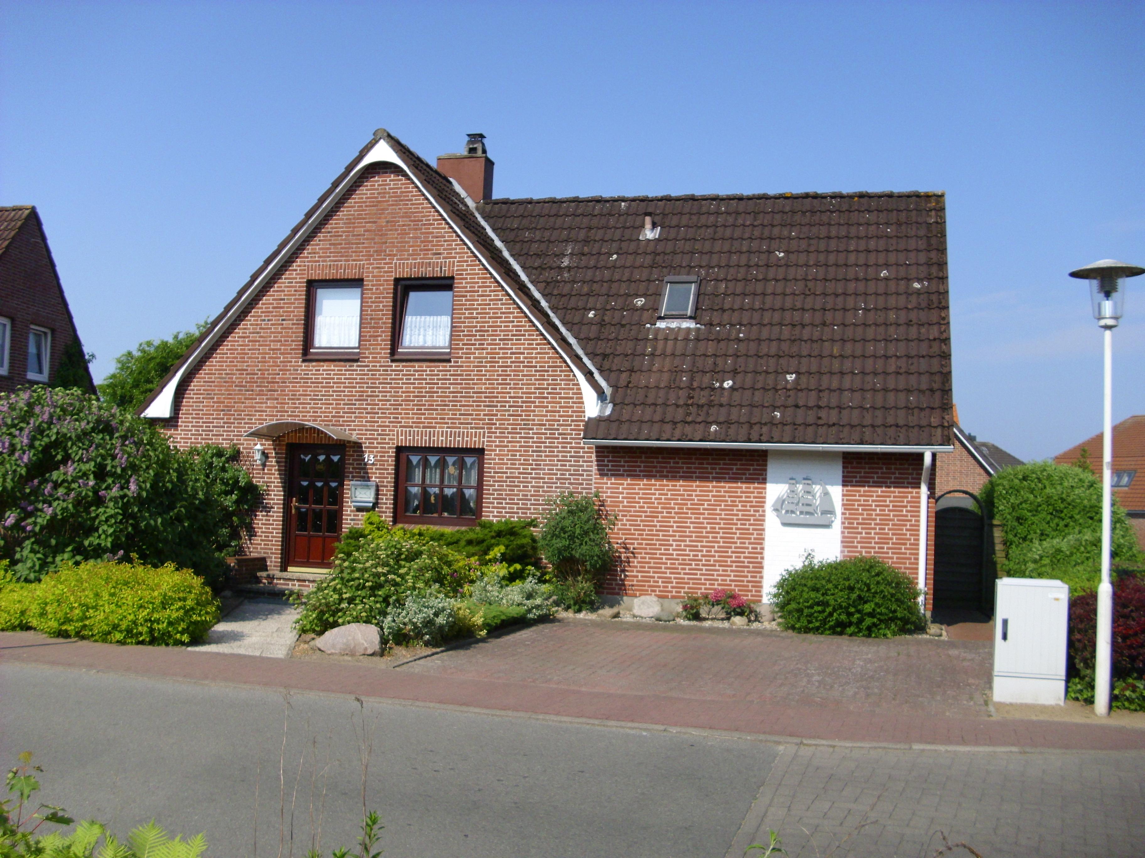 Haus Möller - 090 (Büsum). Ferienwohnung