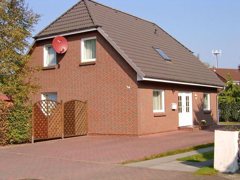 Haus Schwering 167 Büsum Ferienwohnung 3 Raum Nr 167 102