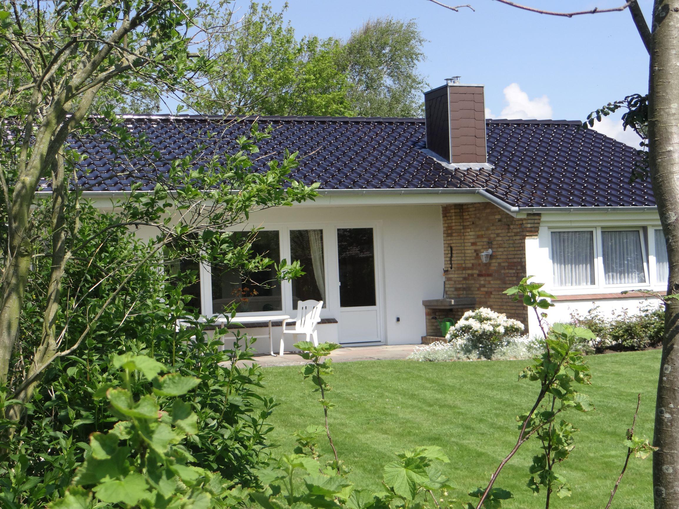 Haus Hahn 213 Büsum Ferienhaus 4 Raum Nr 213 001