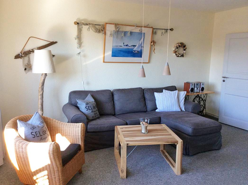 Haus Landberg 242 Büsum Ferienwohnung 3 Raum Nr 242 103