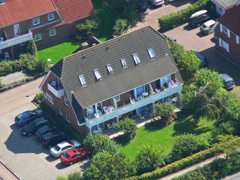 Ferienwohnung An der Großen Tiefe - 247 (Büsum). Ferienwg. 3-Ra.Nr. 247/003 (871852), Büsum, Dithmarschen, Schleswig-Holstein, Deutschland, Bild 2