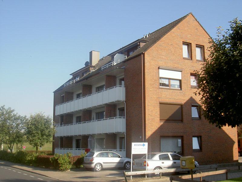 Haus Luv und Lee - 282 (Büsum). Ferienwohnung Ferienwohnung  Büsum